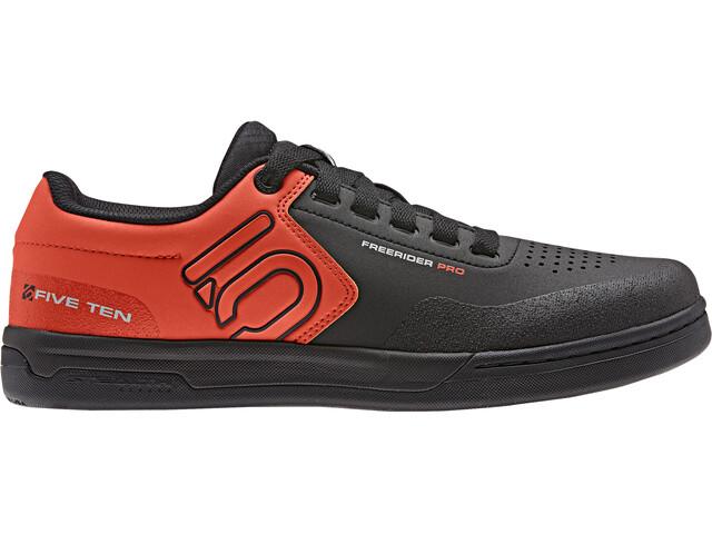Five Ten Freerider Pro Shoes Men core black/active orange/gretwo